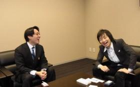 NPO法人フローレンスの駒崎弘樹 代表理事